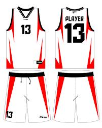 Basketball Jersey Design Template Psd Free Blank Basketball Jersey Template Download Free Clip
