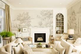 <b>Wallpaper murals</b> used to be a major splurge, but new tech is ...