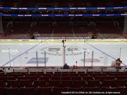 flyers arena seating chart wells fargo center section 113 seat views seatgeek