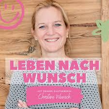 Leben nach Wunsch - Podcast: Der Podcast zum Glück
