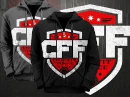 Crossfit Hoodie Designs T Shirt Design For Crossfit Furnace By Ambrech Design 3500910