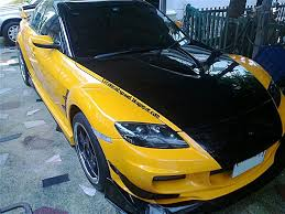 mazda rx7 fast and furious body kit. licence to speed for malaysian automotive custom thaistyle veilside mazda rx8 rx7 fast and furious body kit