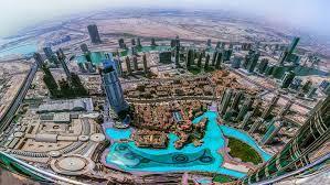 ارتفاع مبيعات الأراضي في دبي خلال النصف الأول من 2021