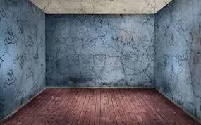 room without tearing down or damaging walls