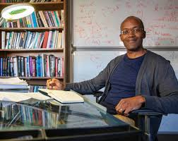 Professor Clifford Johnson | Faculty of Natural Sciences | Imperial College  London