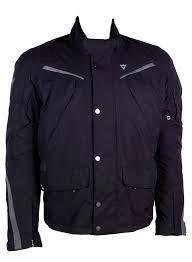 dainese ice evo goretex jacket textile jackets black men s clothing dainese merchandising