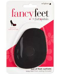 ball of foot cushion. fancy feet by foot petals ball of cushions shoe inserts cushion i