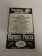 kenley players in Autographs-Original | eBay