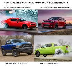 2018 jeep demon. Contemporary Jeep Dodge Released The 2018 Challenger SRT Demon Jeep  Grand Cherokee Trackhawk And Ram Unveiled Two New Brightly Coloredu2026 Throughout Jeep Demon R