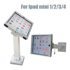 Ipad Display Stand Secure