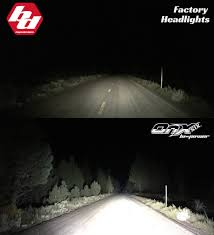 Baja Designs Onx6 Introducing The New Onx6 Hi Power Led Light Bar Tacoma World