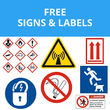 Printable Construction Signs Signs Labels Downloadable And Printable Signs Labels