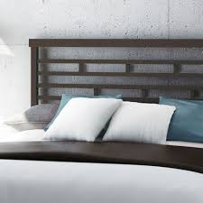 best place to buy headboards. Plain Headboards Highway Modern Headboard  Queen Cobrizo  Headboards U0026 Footboards Best  Buy Canada Throughout Place To L