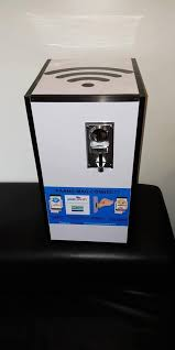 Piso Wifi Vending Machine Custom Piso Wifi