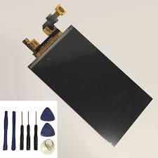 SZHAIYU LCD For LG L90 Dual D410 D405 ...