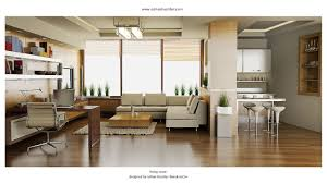 Interior Design For Living Room And Dining Room Designing Living Room Contemporary 12 Pop Design Of Living Dining