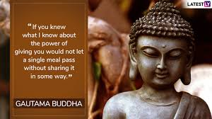Buddha Purnima 2019 Quotes And Messages Share These Inspirational