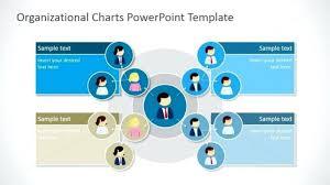 Circular Flow Chart Template Powerpoint Chevron Bar Diagram List