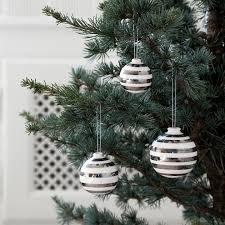 Weihnachtsbaumschmuck Schön Modern Schöner Wohnen