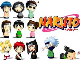 anime chibi naruto characters. Anime Chibi Naruto Characters Throughout