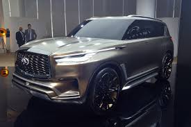 2018 infiniti fx.  2018 the infiniti qx80 monograph is a private jet for the road  fx  forum  fx35 fx45 and fx50 forums and 2018 infiniti fx x