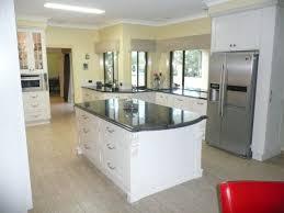 U Shaped Kitchen Designs With Island Impressive Inspiration Design