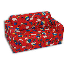 fold out couch for kids. Fine For Furniture Childrens Foam Fold Out Couch Boys Sofa Bed Disney Kids  Flip Open For Adults Character  And