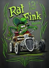 rat fink reunion presented by sanpete county heritage council