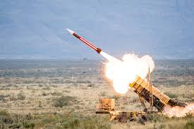 Image result for scud missile