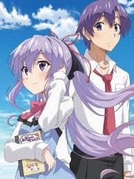 Watch and download boku wa imouto ni koi wo suru with english sub in high quality. Ore Ga Suki Nano Wa Imouto Dakedo Imouto Ja Nai Episode 2 Animelife