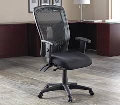view in gallery lorell executive high back chair 17 finest office chairs for endless work hours