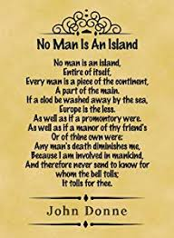 no man is an island essay home › no man is an island essay · michael pelfini notes from the wall