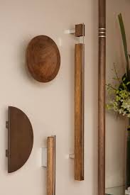 Designer Doorware Pull Handles Strong Natural And Sturdy Designer Doorware Timber