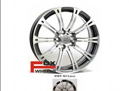 Диски <b>WSP Italy</b> BMW <b>M3</b> Luxor ANTHRACITE POLISHED — BMW ...