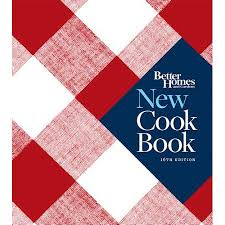 better homes and gardens new cookbook. Contemporary New Better Homes And Gardens Plaid New Cook Book  Hardcover Throughout And Cookbook H