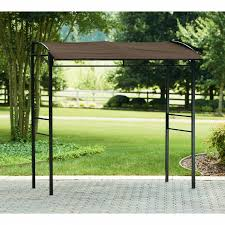 essential garden gazebo. Essential Garden Grill Gazebo With Fabric Canopy* Limited Availability A