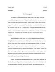 monkey paw sequel shyam patel hr period monkey paw the  2 pages metamorphosis essay