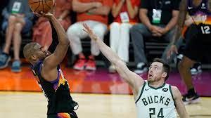 Basketball-Profiliga - NBA-Finals ...
