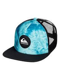 Quiksilver Hat Size Chart Fazers Trucker Cap