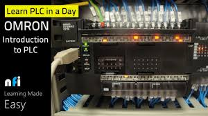 omron plc e learning lesson introduction to plc omron plc e learning lesson introduction to plc