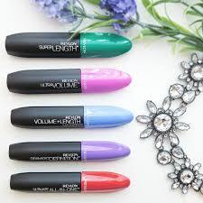 new revlon mascara collection toronto beauty reviews