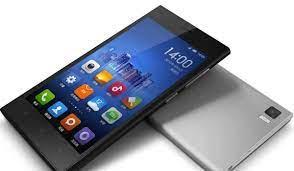 Xiaomi Mi 3, de krachtigste telefoon ...
