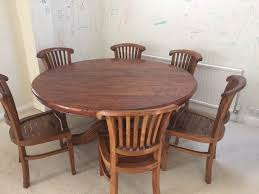 furniture round wood kitchen table large round extending dining table 8 seater table small dining table