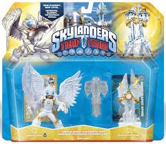 Skylanders Trap Team Light Trap Masters Light Element Expansion Pack Skylanders Video Games For