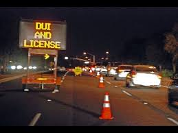 california dui checkpoint flyer california dui sobriety checkpoints youtube