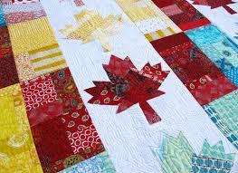 Oh Canada Quilt Pattern PDF by CherylArkison on Etsy | Quilts ... & Oh Canada Quilt Pattern PDF by CherylArkison on Etsy Adamdwight.com