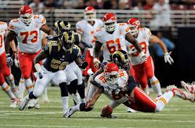 2012 St Louis Rams Depth Chart Turf Show Times