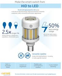 led replacement lamps for hid led lamps modules commercial infographic make the smart switch from hid to led