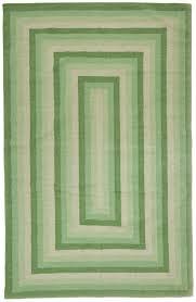 rag rugs chania green