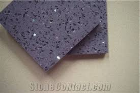 china purple quartz stone tiles slabs chemical and stain resistant corian stone stellar purple polished surfaces custom countertops 3cm thick available
